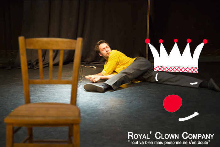Royal Clown Company