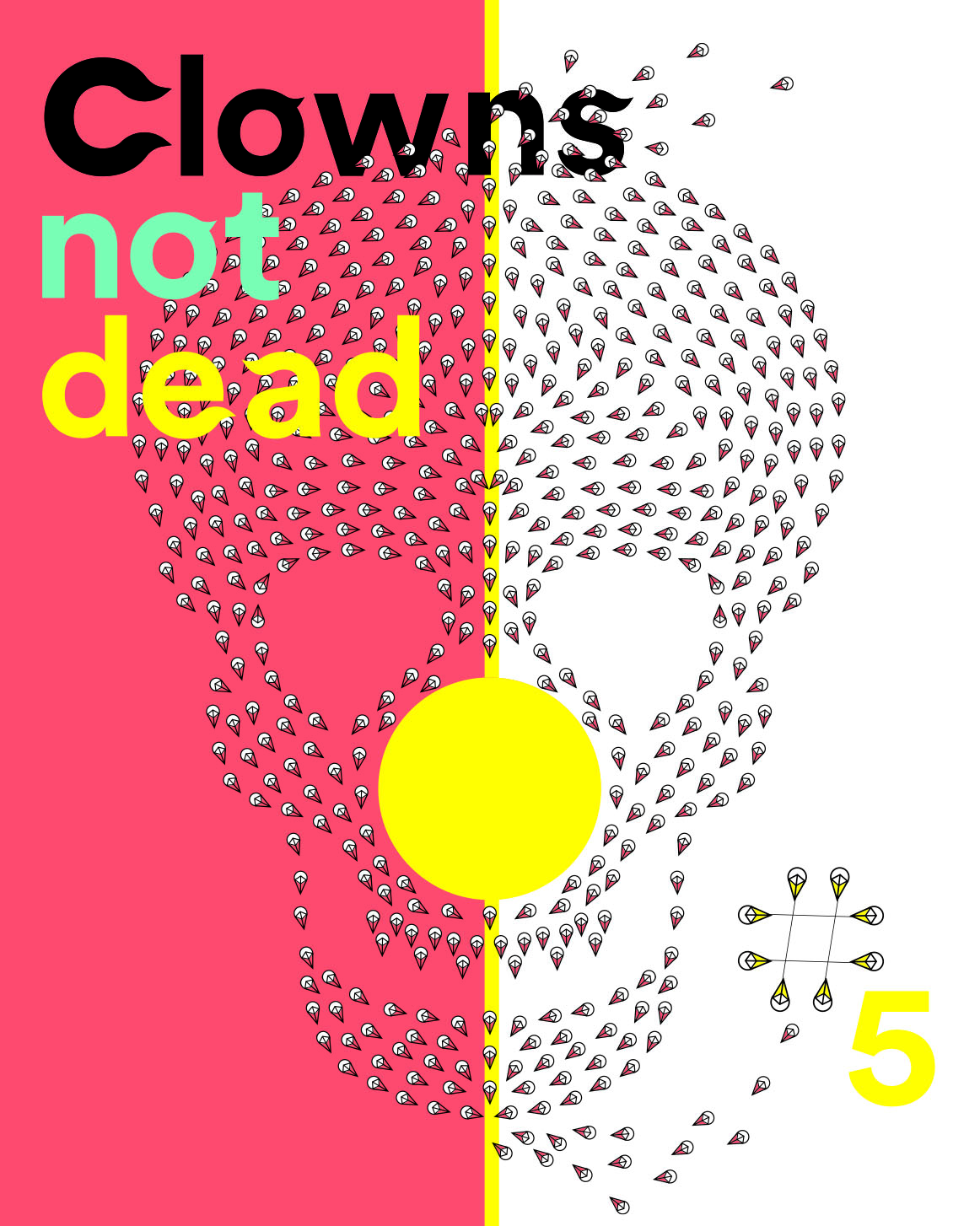 Le Pôle-Clowns not dead